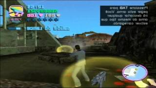 Grand Theft Auto Vice City-Computador(PC)-Parte 22,Missão:Corredor da Morte