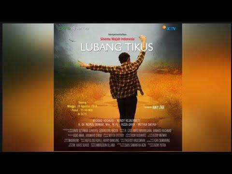 """FTV  """"LUBANG TIKUS""""  BLORA - Sinema Wajah Indonesia edisi Spesial HUT SCTV (26/8/18) thumbnail"""