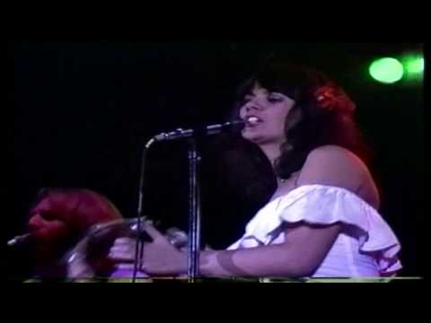 Linda Ronstadt - Silver Threads And Golden Needles (1976) Offenbach, Germany