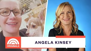 'Office' star Angela Kinsey Acts Out Her Pets' Internal Monologues | TODAY