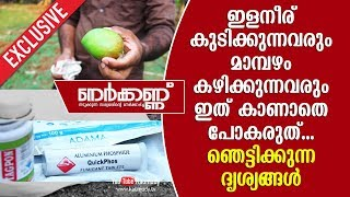 Must watch! Those who drink tender coconut water and eat Mangos be careful | Nerkkannu | Kaumudy TV