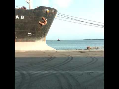 Babar trawl of pak navy