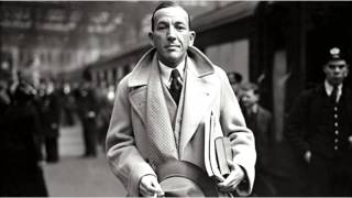 MAD DOGS & ENGLISHMEN   -  Noel Coward with Ray Noble & His Orchestra