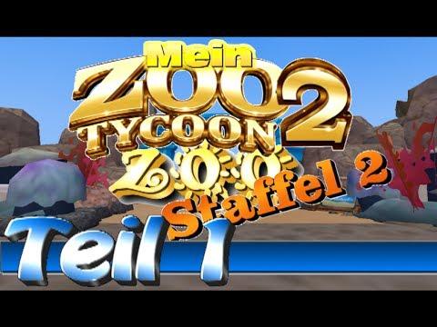 Zoo 2. Staffel