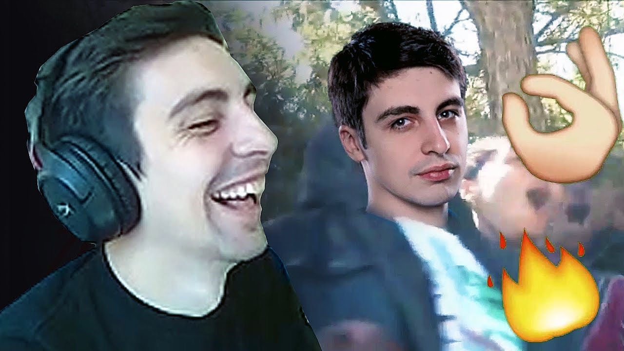 Shroud Reacts To OUR MONTAGE