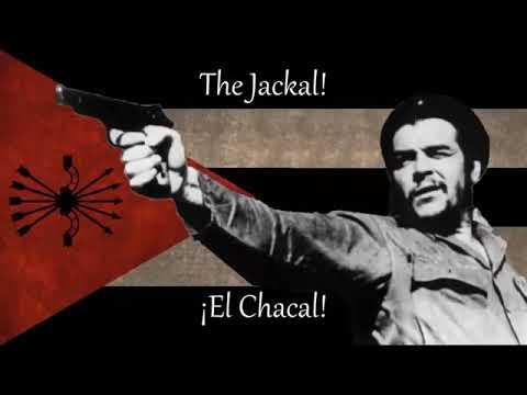 """"""" El Chacal"""""""