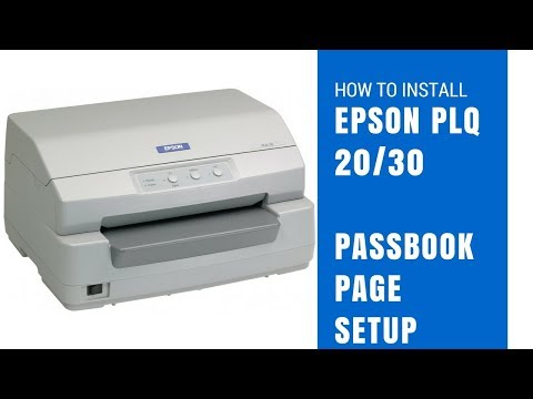 how-to-install-epson-plq-20/30-with-postal-passbook-page-setup✔️