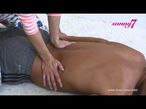 Вакуумный массаж -