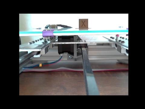 3D Print - Testing FormFutura EasyWood Coconut Filament