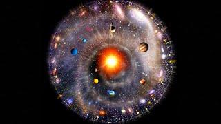 Карта вселенной. Научные сенсации