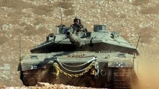 Цахал: танковые войска Израиля (Военное Дело)