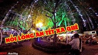 MotoVlog VietNam | Nha Trang 30 - CUỐI NĂM ĂN 'TÁT' LẤY HÊN - CBR150
