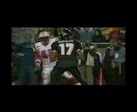 Maryland Football 2003