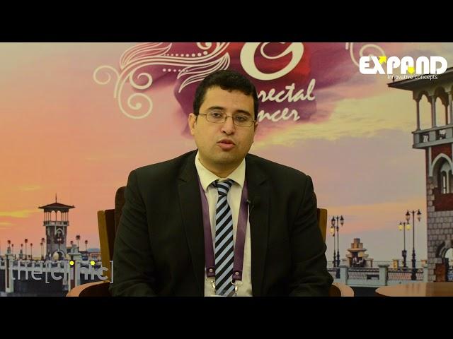 الأستاذ الدكتور احمد عاشور يتحدث عن الكشف المبكر للسرطان