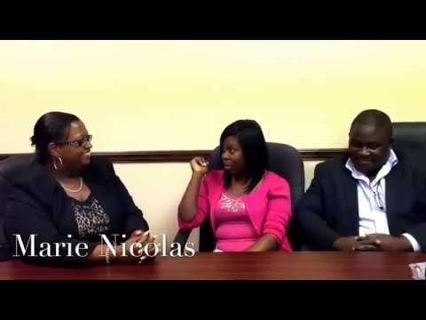 The nice agent testimonial corner: marie Nicolas, seller (305)610-4927