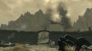 (Skyrim) Macho Dragon Mod