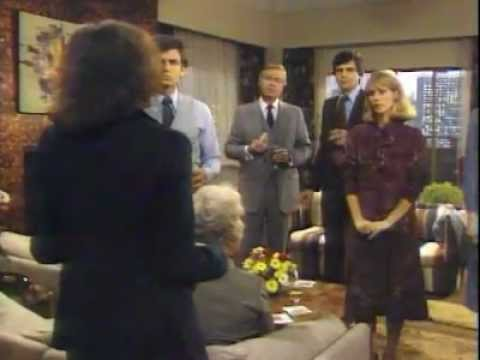 The Edge of Night, Episode # 6370 - October 23, 1980