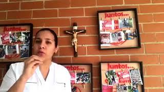 LFRM - Mensaje Lina María Torres Quiñones