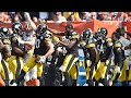 T.j. watt of pittsburgh steelers not satisfied after historic debut ►Sports News Today