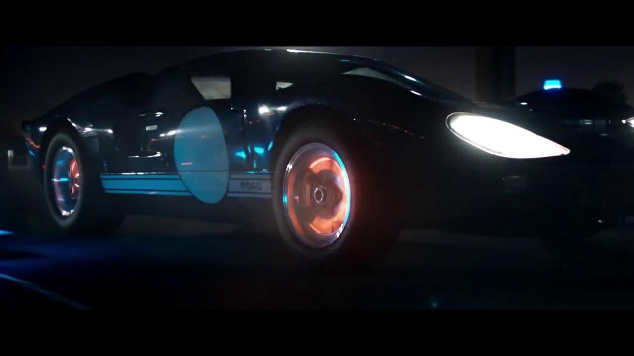 Brake Fail Clip From Ford V Ferrari Youtube