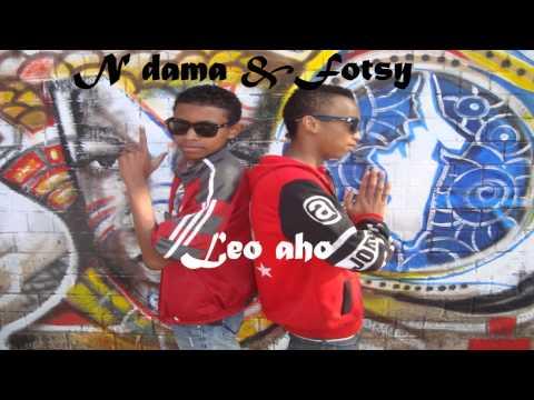 FOTSY Feat N'Dama-Leo aho(Official GASY Audio)Fantas Prod