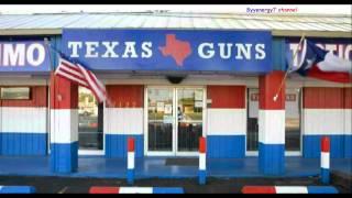New Strong Pro Gun Law in Texas Legislature