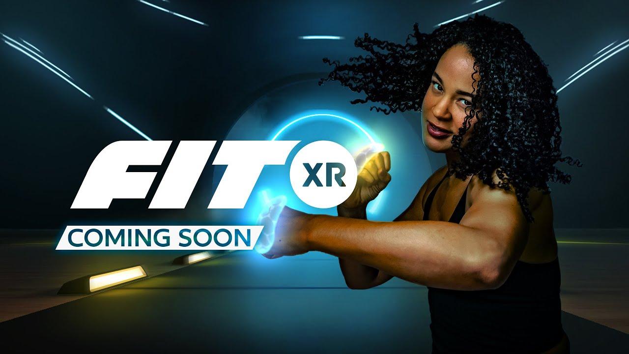 BoxVR evoluciona a FitXR