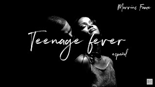 Drake – Teenage Fever (Español) || Marvins Fame