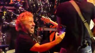 John Mayer, Bob Weir, Sammy Hagar,