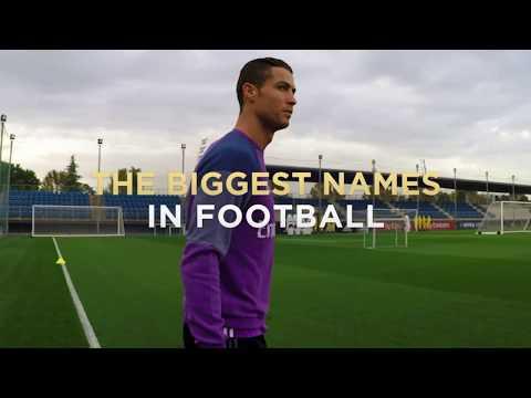 Hala Madrid Original Series: Trailer