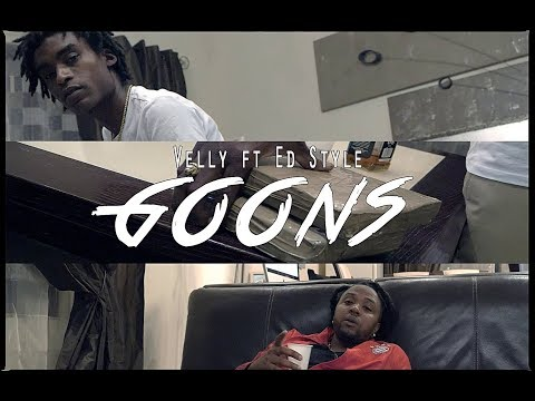 Velly ft Ed Style - Goons (prod by Lethal Track)