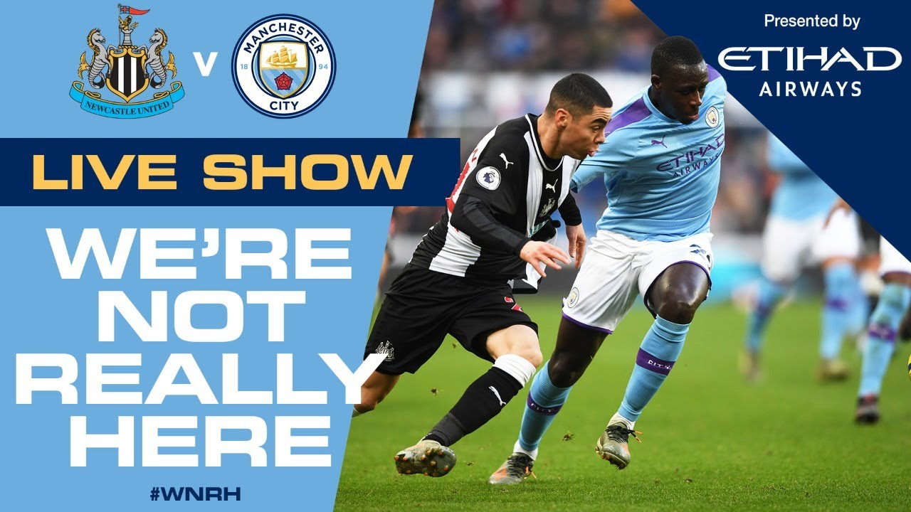 Man. City vs. Newcastle: Live stream, start time, TV channel, how to ...