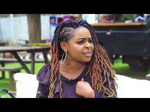 Size 8 Shouts At Dj Mo In Public (Dine With The Murayas Sn 2 Ep 6)