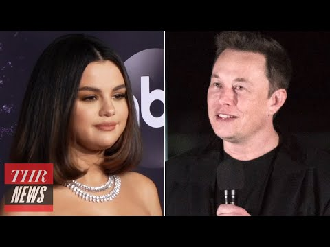Selena Gomez Spices It Up With HBO Max Cooking Show, Elon Musk Shares Bizarre Baby Name  | THR News