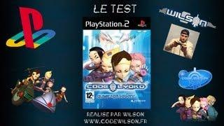 Codelyoko.fr - Code Lyoko: Plongez vers l'infini sur Playstation 2 [HD]