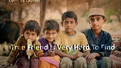Yaaron Dosti [  From Pal Album ] Cover By Captain | True Friendship