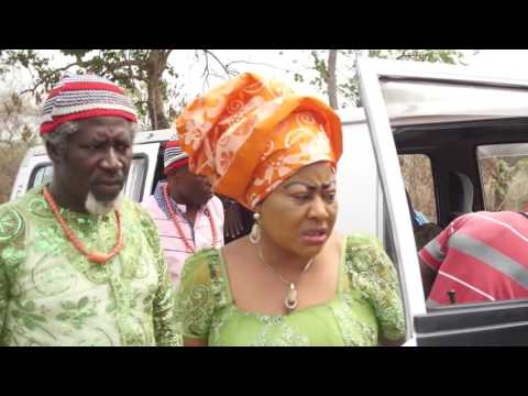 SECOND COMING OF CHRIST SEASON 1 - LATEST 2017 NIGERIAN NOLLYWOOD MOVIE