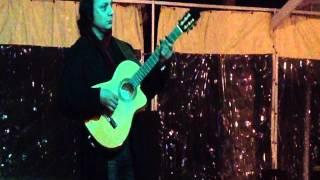 Ashraf Ziada - Red Mountain Guitar Bazaar 2008