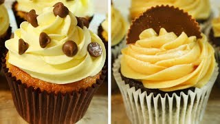 Yummy Cupcake Recipes | DIY Tasty Cupcakes and Desserts by Hooplakidz Recipes