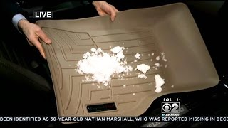 WeatherTech Floor Mats Are Car Savers In Winter