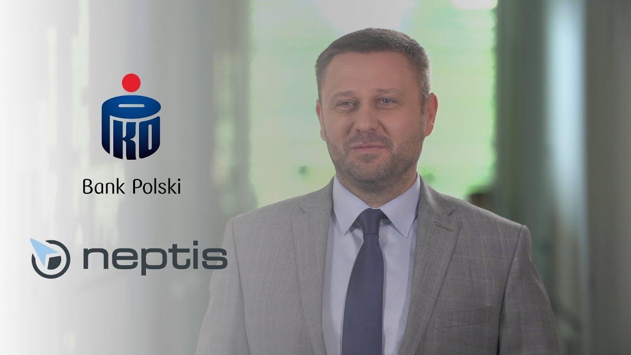 Yanosik ma swojego człowieka w PKO Banku Polskim | Bankowość przedsiębiorstw