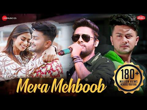 Mera Mehboob Full Song - Awez Darbar & Nagma Mirajkar  Stebin Ben,Kumaar,Kausar  Zee Music Originals