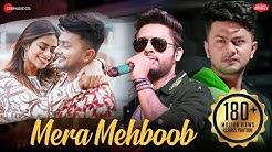 Mera Mehboob | Awez Darbar & Nagma Mirajkar | Stebin Ben , Kumaar , Kausar| Zee Music Originals