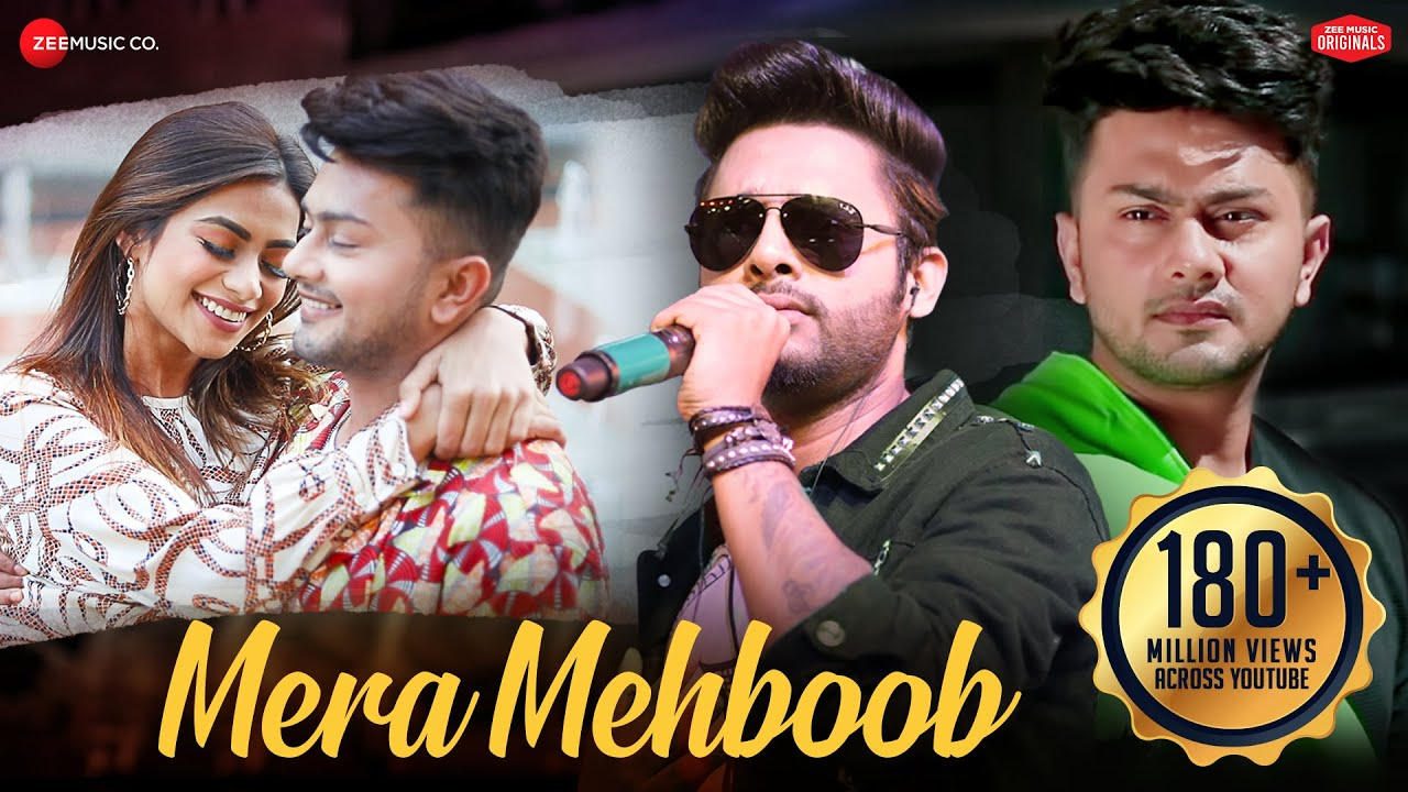 Download Mera Mehboob | Awez Darbar & Nagma Mirajkar | Stebin Ben , Kumaar , Kausar| Zee Music Originals