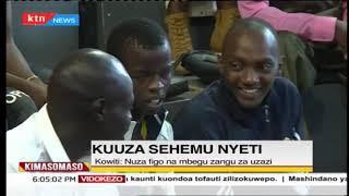 MDAHALO: Ni kipi humsukuma mtu kuuza sehemu za mwili  | Kimasomaso 23rd February 2019