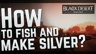 black desert online fishing guide tips on how to maximize profit from selling fish bdo