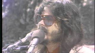 Seals and Crofts / King of Nothing / 1974 California Jam