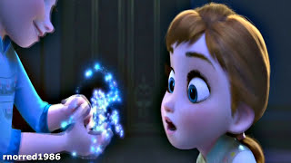 Frozen: Shake Up Christmas