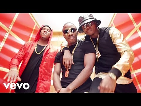Krept & Konan - Freak Of The Week ft. Jeremih