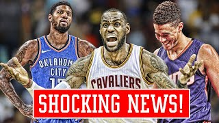 ISAIAH THOMAS IS SNITCHING! Kevin Love needs to GET OUT NOW! NBA All Star DRAMA | NBA News
